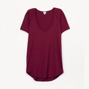 Aritzia Wilfred Tandis T-Shirt